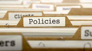 Financial Policy Guidelines and Example - Propel Nonprofits